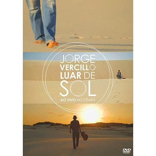 JORGE VERCILLO - LUAR DE SOL
