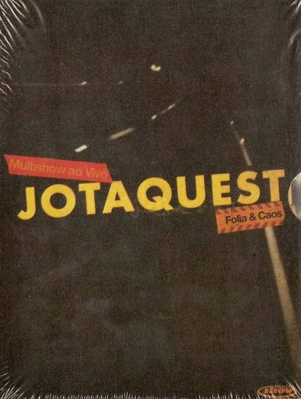 JOTA QUEST: FOLIA & CAOS