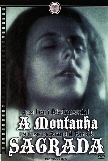 A MONTANHA SAGRADA