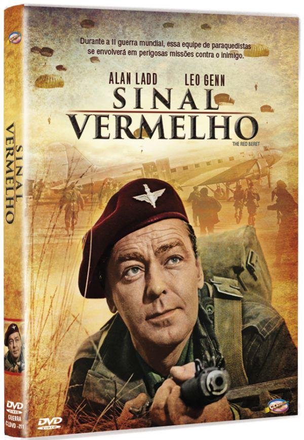 SINAL VERMELHO