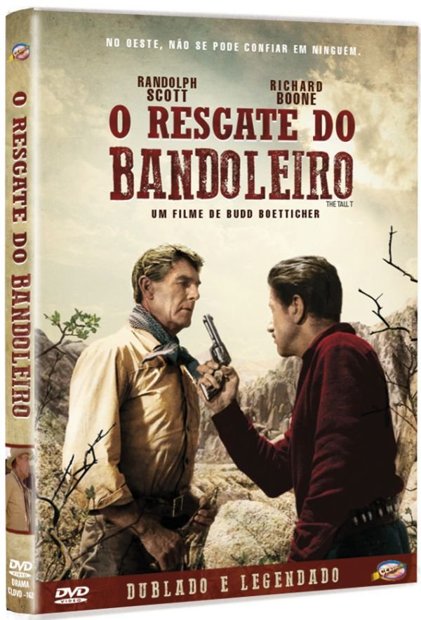 O RESGATE DO BANDOLEIRO