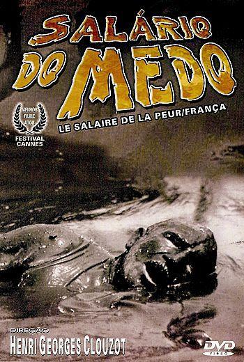 SALÁRIO DO MEDO
