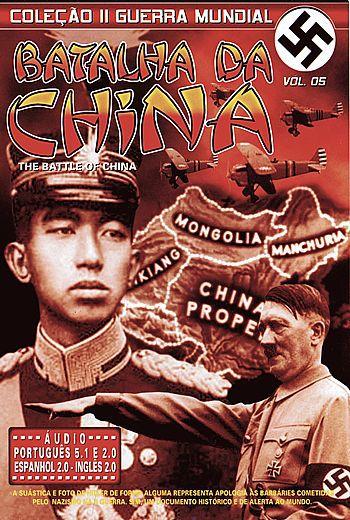 BATALHA NA CHINA