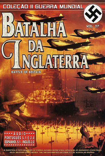 BATALHA DA INGLATERRA