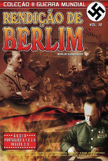 RENDIÇÃO DE BERLIM