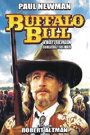 BUFFALO BILL & OESTE SELVAGEM