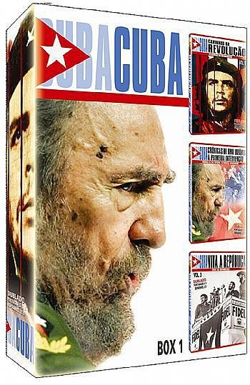 COLEÇÃO CUBA