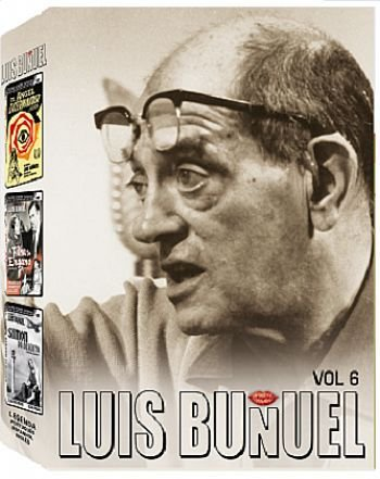 COLEÇÃO LUIS BUÑUEL
