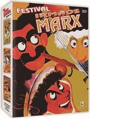 FESTIVAL OS IRMÃOS MARX