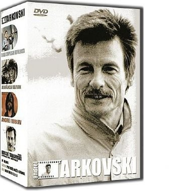COLEÇÃO ANDREI TARKOVSKI