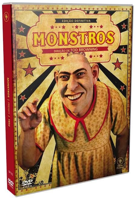MONSTROS - EDIÇÃO DEFINITIVA!