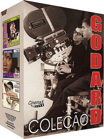 COLEÇÃO GODARD