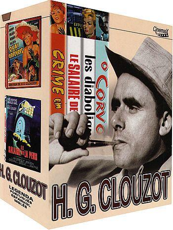 COLEÇÃO H.G. CLOUZOT