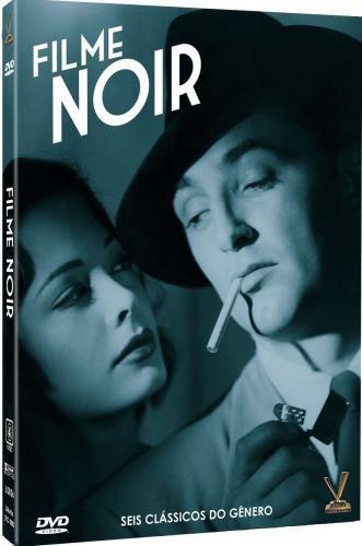 FILME NOIR - VOL. 1