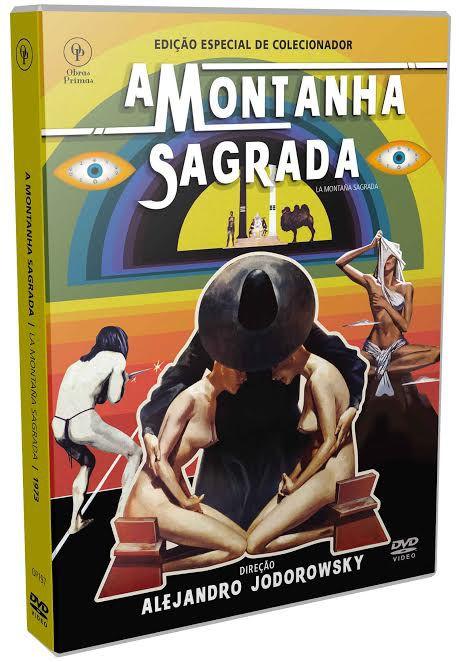 A MONTANHA SAGRADA (1973)