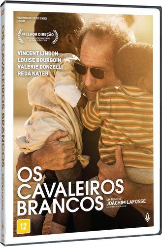 OS CAVALEIROS BRANCOS