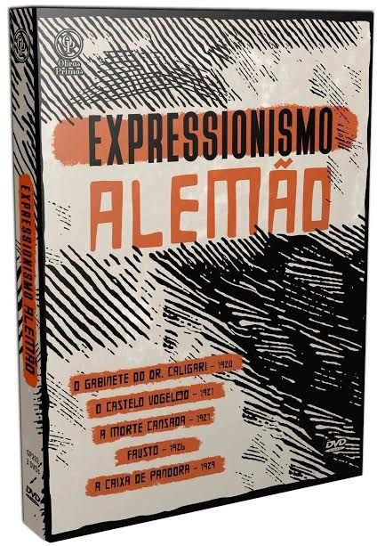 EXPRESSIONISMO ALEMÃO