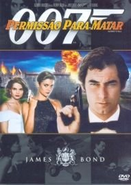 007 - PERMISSÃO PARA MATAR