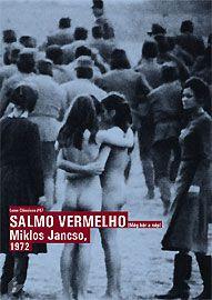 SALMO VERMELHO