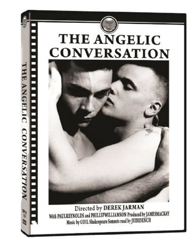 THE ANGELIC CONVERSATION