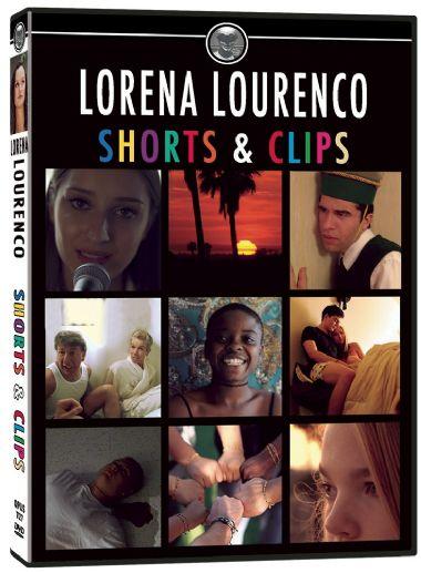 LORENA LOURENCO, CURTAS & CLIPS