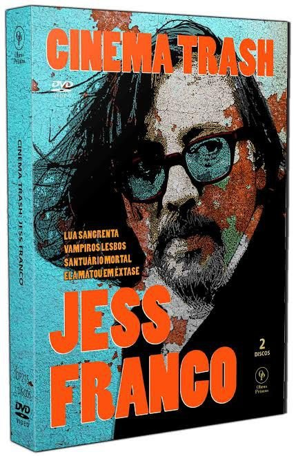CINEMA TRASH: JESS FRANCO (2 DISCOS)