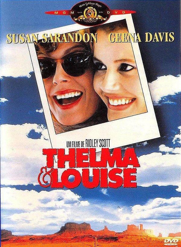 THELMA E LOUISE