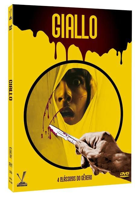 GIALLO VOL.1
