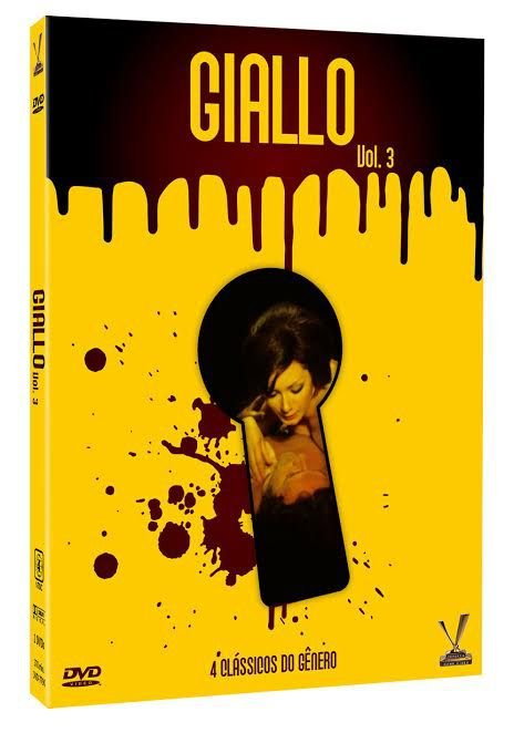 GIALLO VOL.3