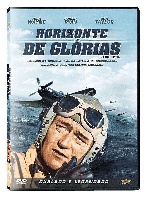 HORIZONTE DE GLÓRIAS