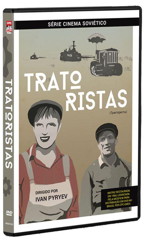 TRATORISTAS