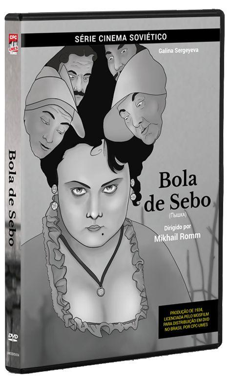 BOLA DE SEBO