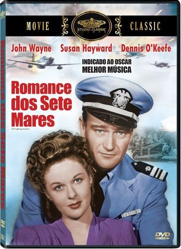 ROMANCE DOS SETE MARES