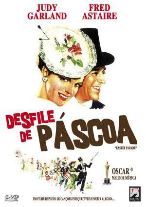 DESFILE DE PÁSCOA