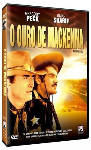 O OURO DE MACKENNA