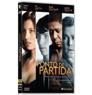 PONTO DE PARTIDA