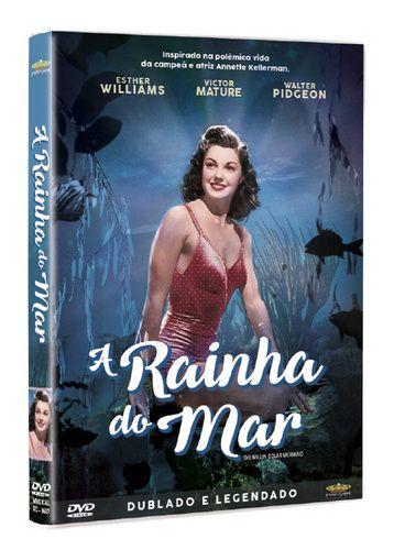 A RAINHA DO MAR (ENTREGA PREVISTA P/ 14/02/2018)