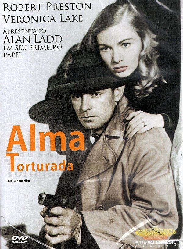 ALMA TORTURADA