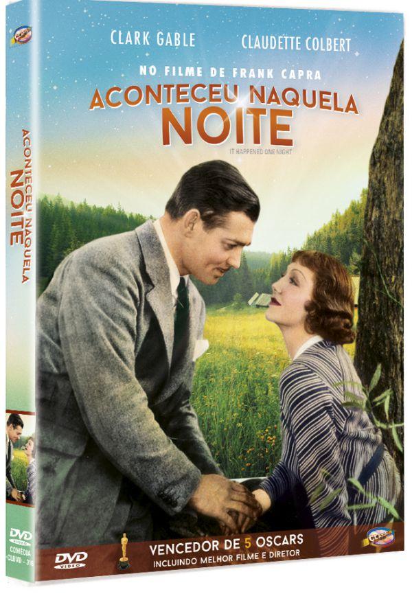 ACONTECEU NAQUELA NOITE
