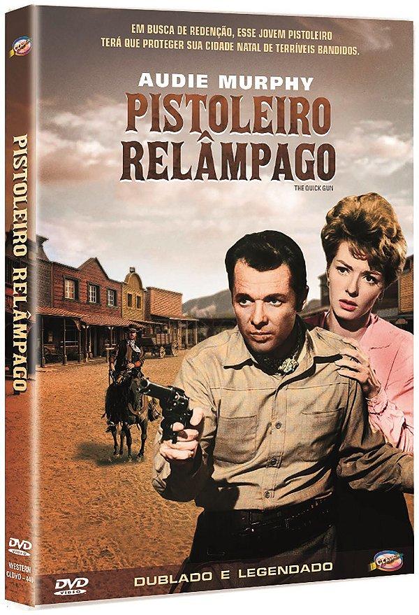 PISTOLEIRO RELÂMPAGO