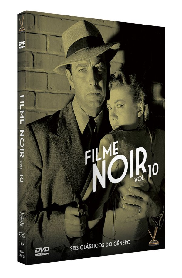 FILME NOIR VOL. 10