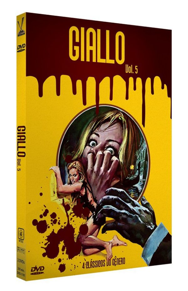 GIALLO VOL. 5