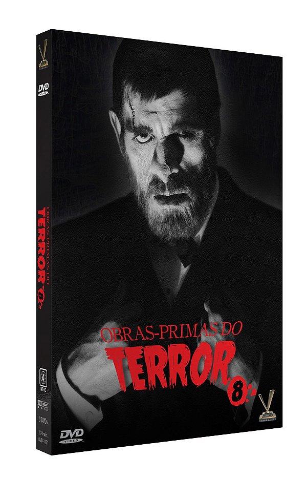 OBRAS-PRIMAS DO TERROR 8