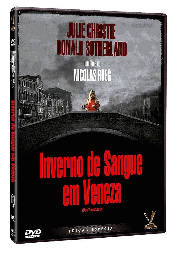INVERNO DE SANGUE EM VENEZA