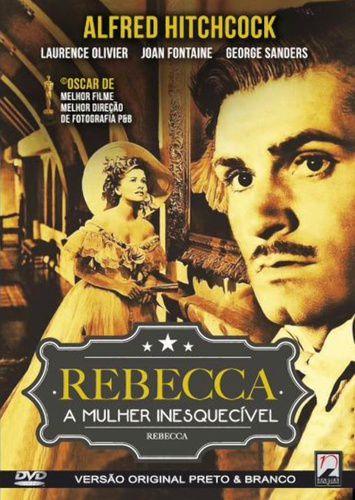 REBECCA - A MULHER INESQUECIVEL