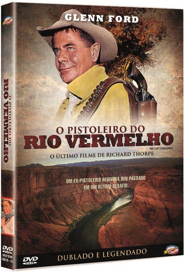 O PISTOLEIRO DO RIO VERMELHO