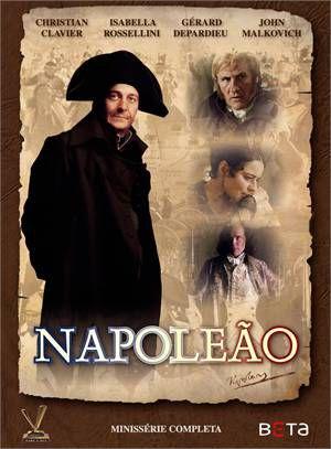 NAPOLEÃO - MINISSÉRIE COMPLETA