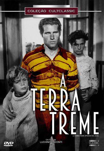 A TERRA TREME