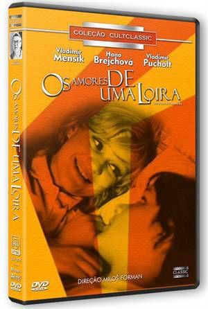 OS AMORES DE UMA LOIRA