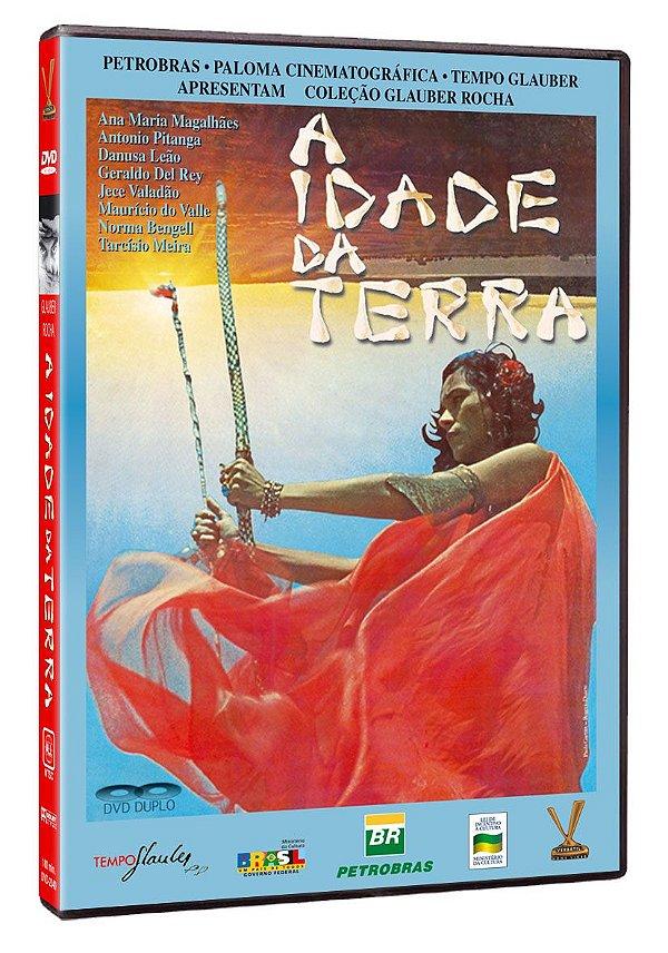 A IDADE DA TERRA